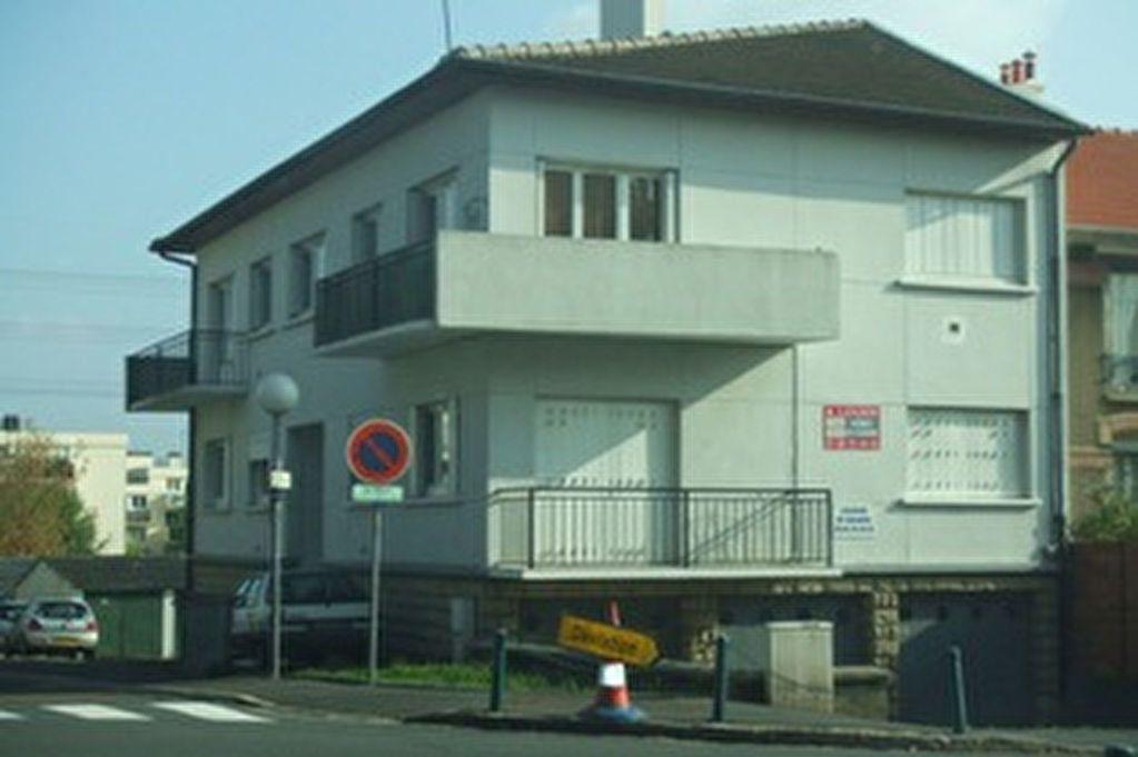 Appartement à louer 2 37.7m2 à Palaiseau vignette-7