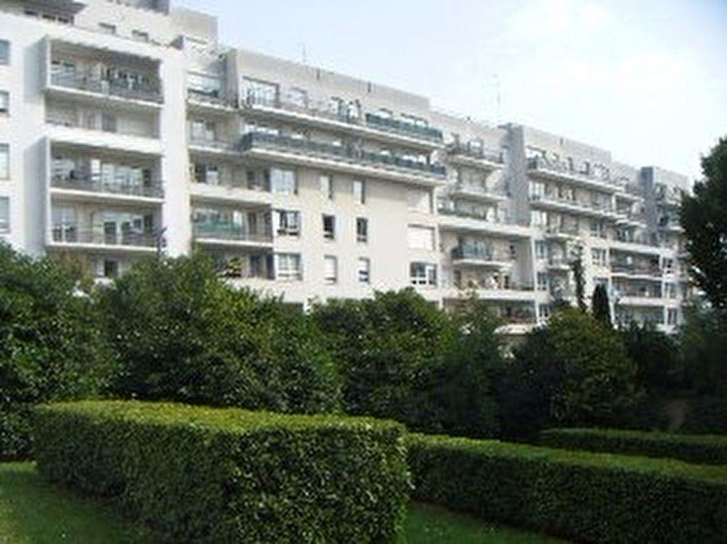 Appartement à louer 2 37.62m2 à Massy vignette-4