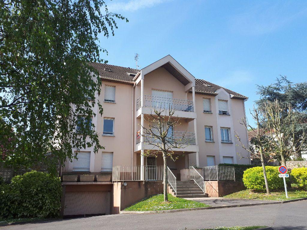 Appartement à louer 1 26.74m2 à Palaiseau vignette-1