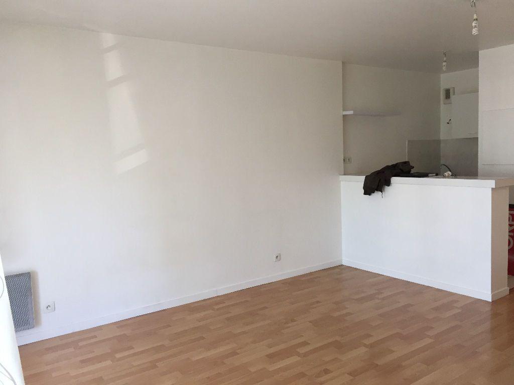 Appartement à louer 1 26.74m2 à Palaiseau vignette-3