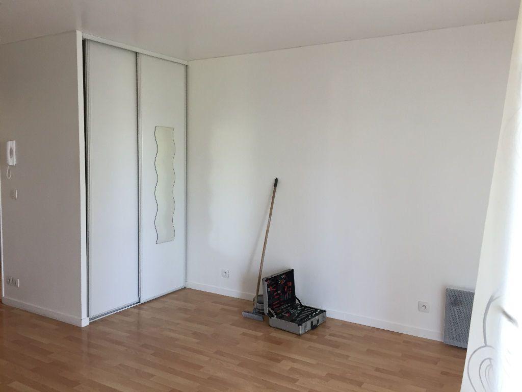 Appartement à louer 1 26.74m2 à Palaiseau vignette-4