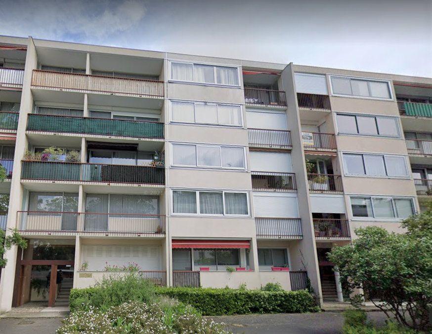 Appartement à louer 1 29.72m2 à Massy vignette-1