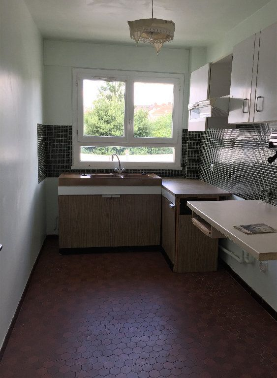 Appartement à louer 2 50m2 à Palaiseau vignette-3