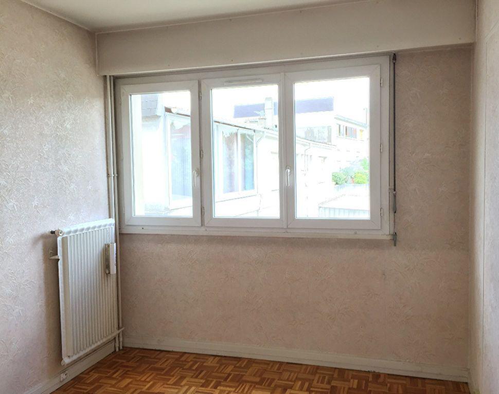 Appartement à louer 2 50m2 à Palaiseau vignette-4