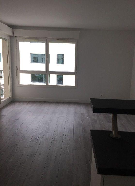 Appartement à louer 2 42.12m2 à Massy vignette-2