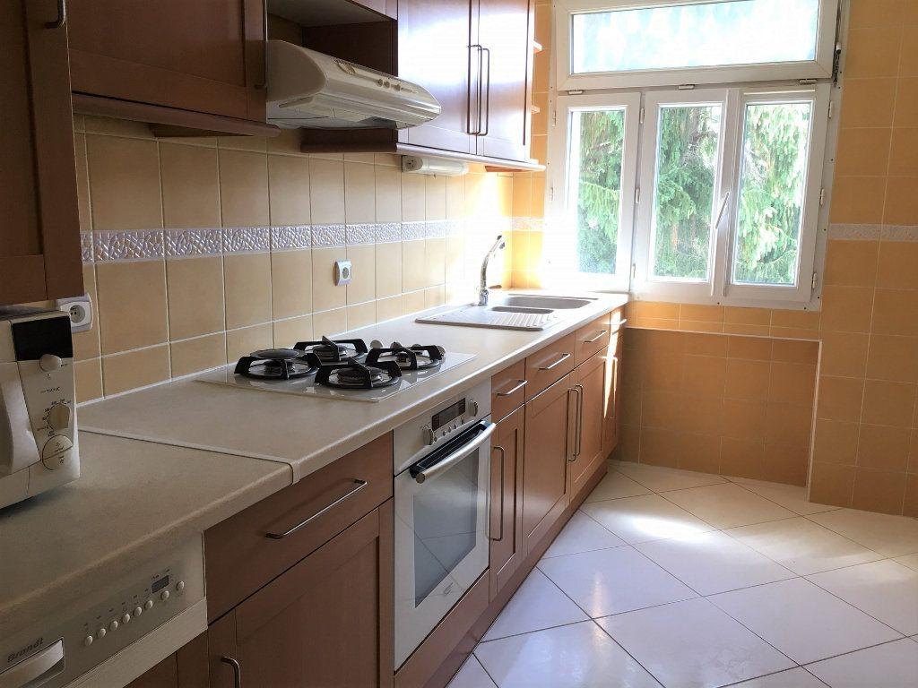 Appartement à louer 3 73.6m2 à Massy vignette-1