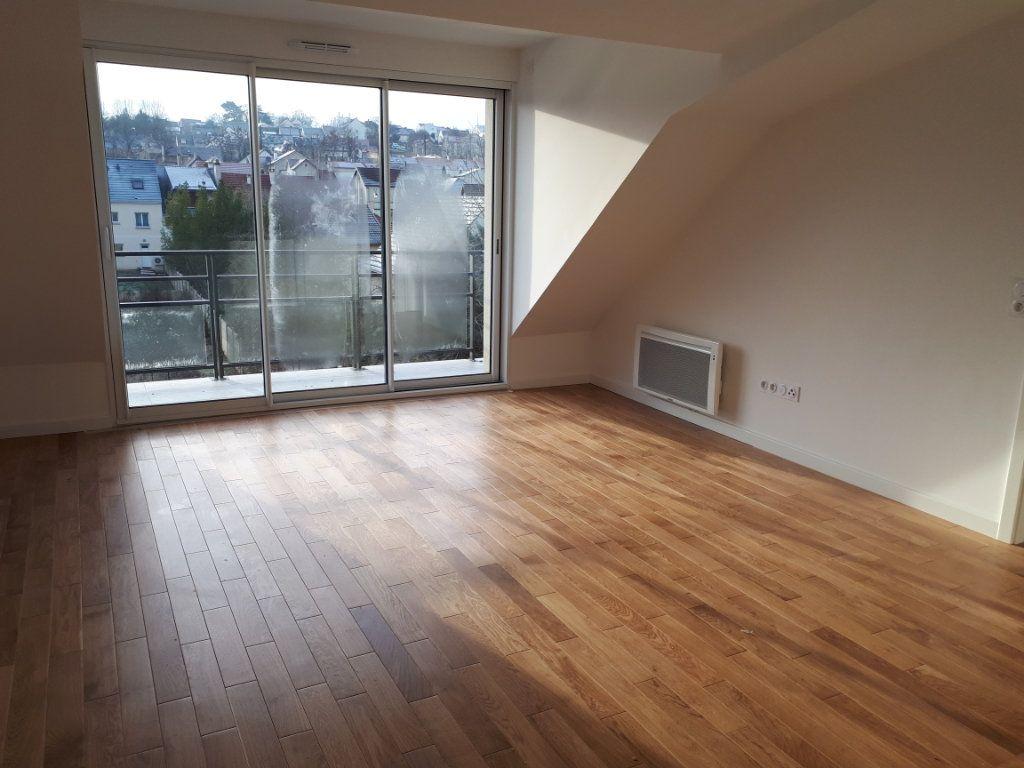 Appartement à louer 3 58.47m2 à Antony vignette-2