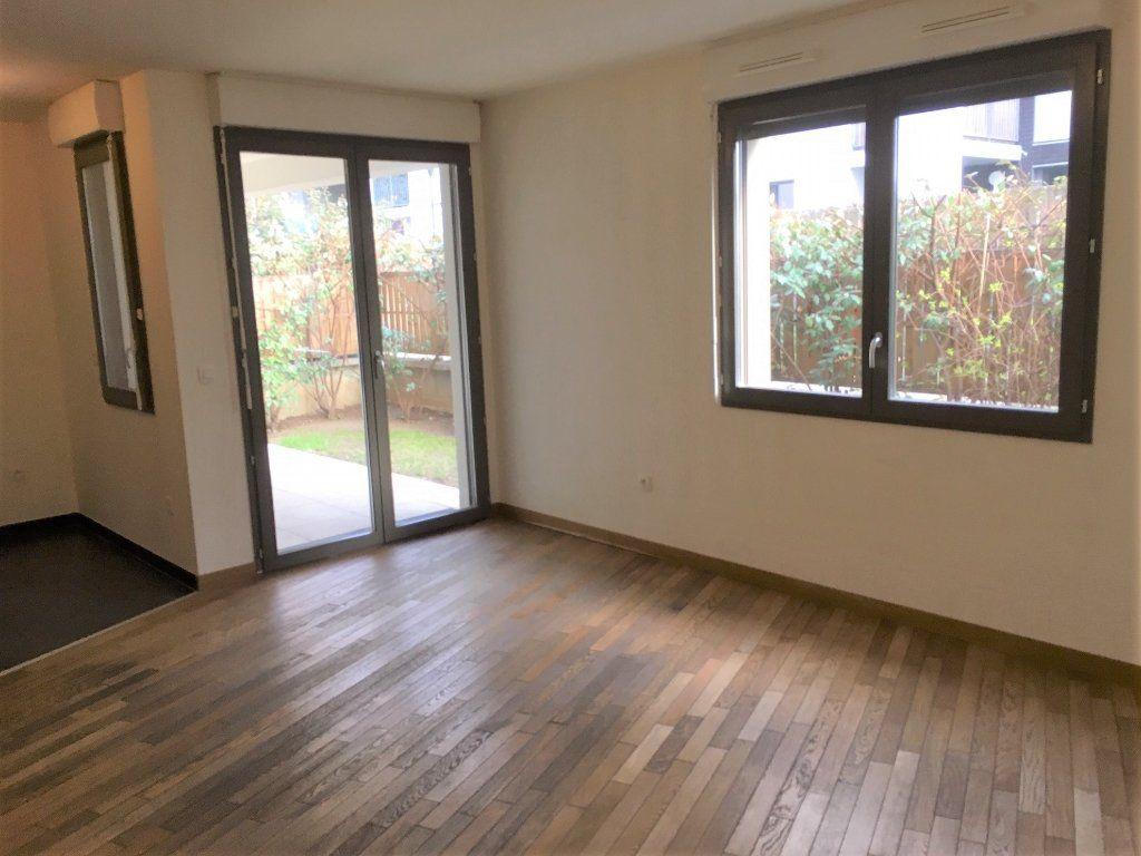 Appartement à louer 3 57.08m2 à Massy vignette-2