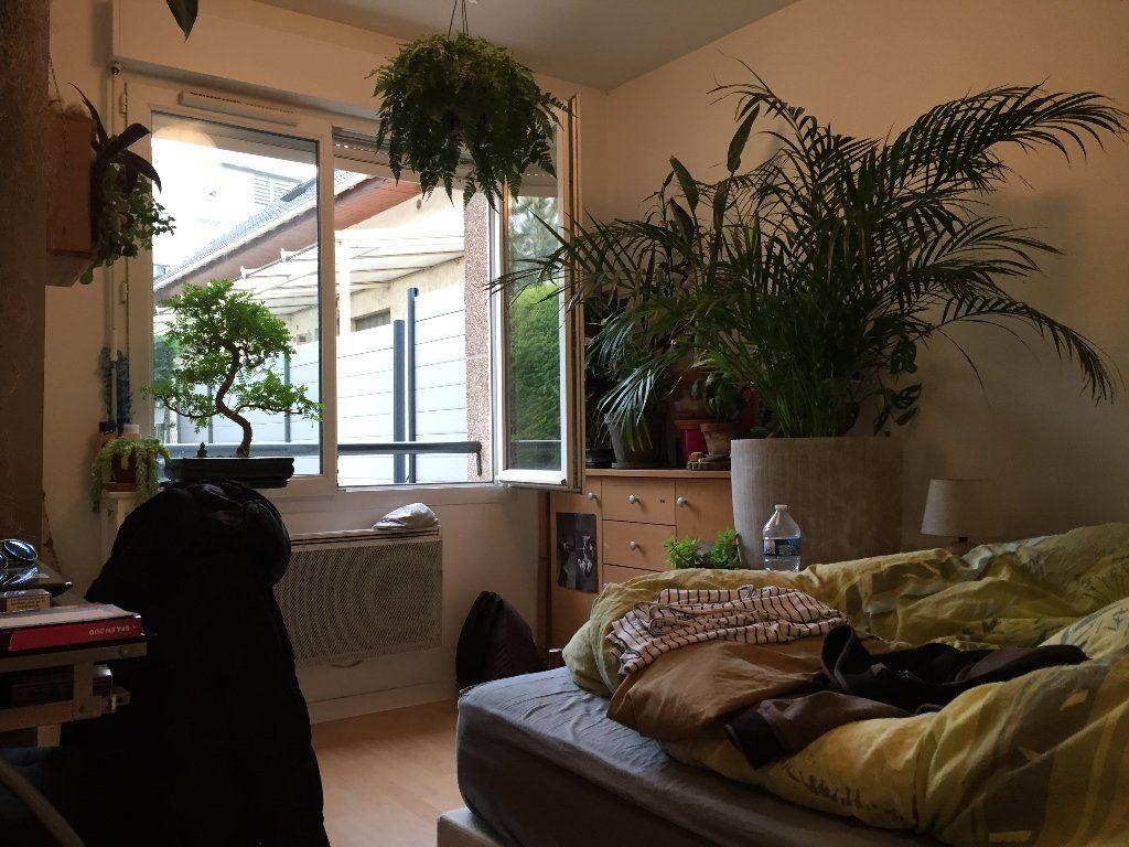 Appartement à louer 3 67.2m2 à Massy vignette-4