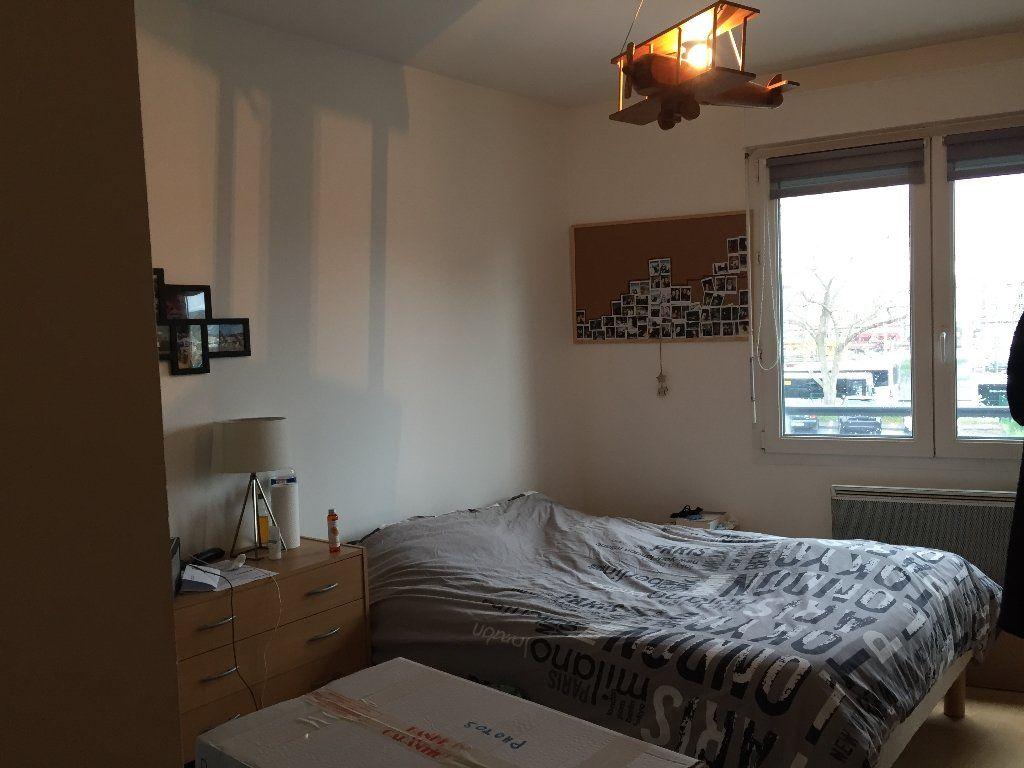 Appartement à louer 3 67.2m2 à Massy vignette-5