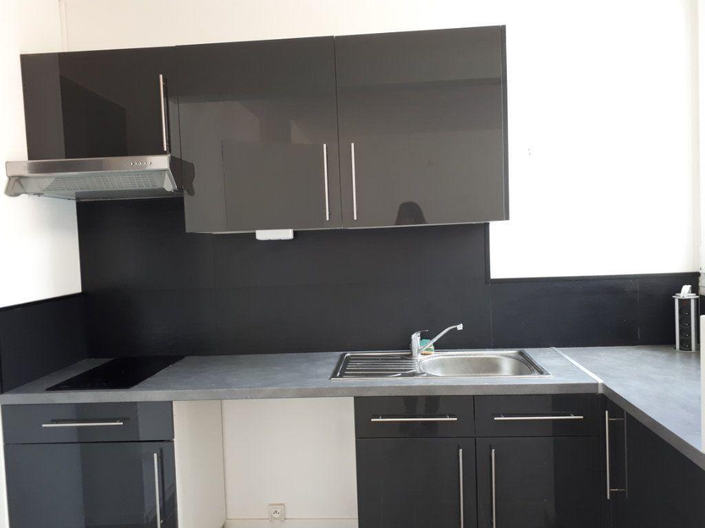 Appartement à louer 1 23.06m2 à Massy vignette-2