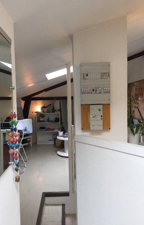 Appartement à louer 1 19.09m2 à Palaiseau vignette-2