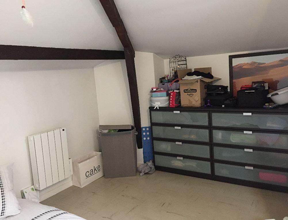 Appartement à louer 1 19.09m2 à Palaiseau vignette-3