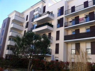 Appartement à louer 3 60.38m2 à Massy vignette-1