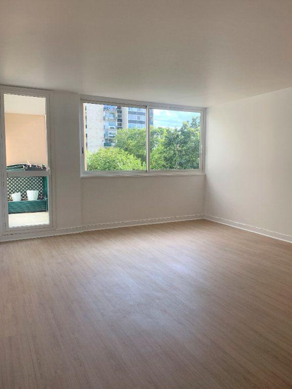 Appartement à louer 4 94.91m2 à Massy vignette-1