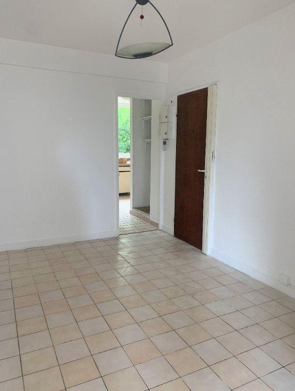 Appartement à louer 4 94.91m2 à Massy vignette-8