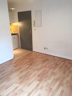 Appartement à louer 1 16.92m2 à Massy vignette-1