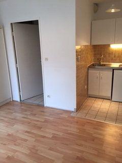 Appartement à louer 1 16.92m2 à Massy vignette-2