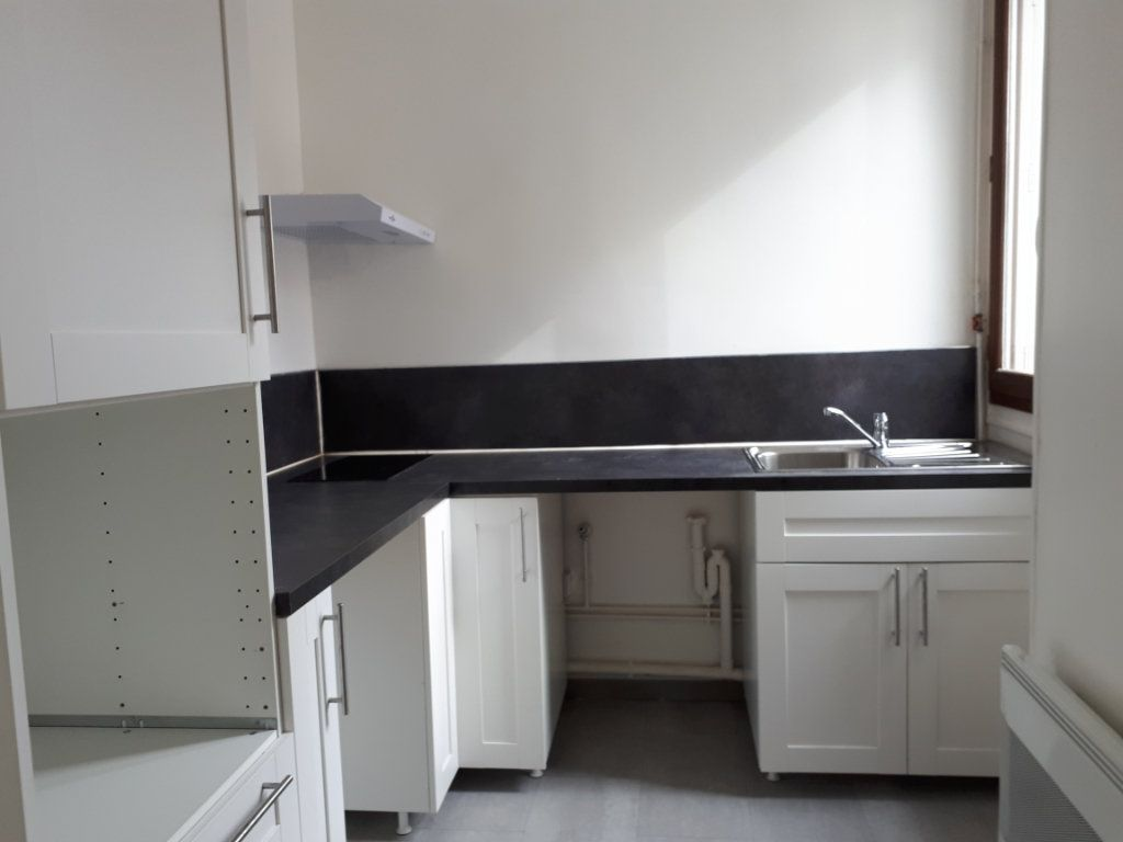 Appartement à louer 2 46.86m2 à Massy vignette-1