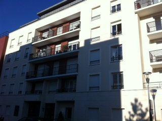 Appartement à louer 1 25.82m2 à Massy vignette-4