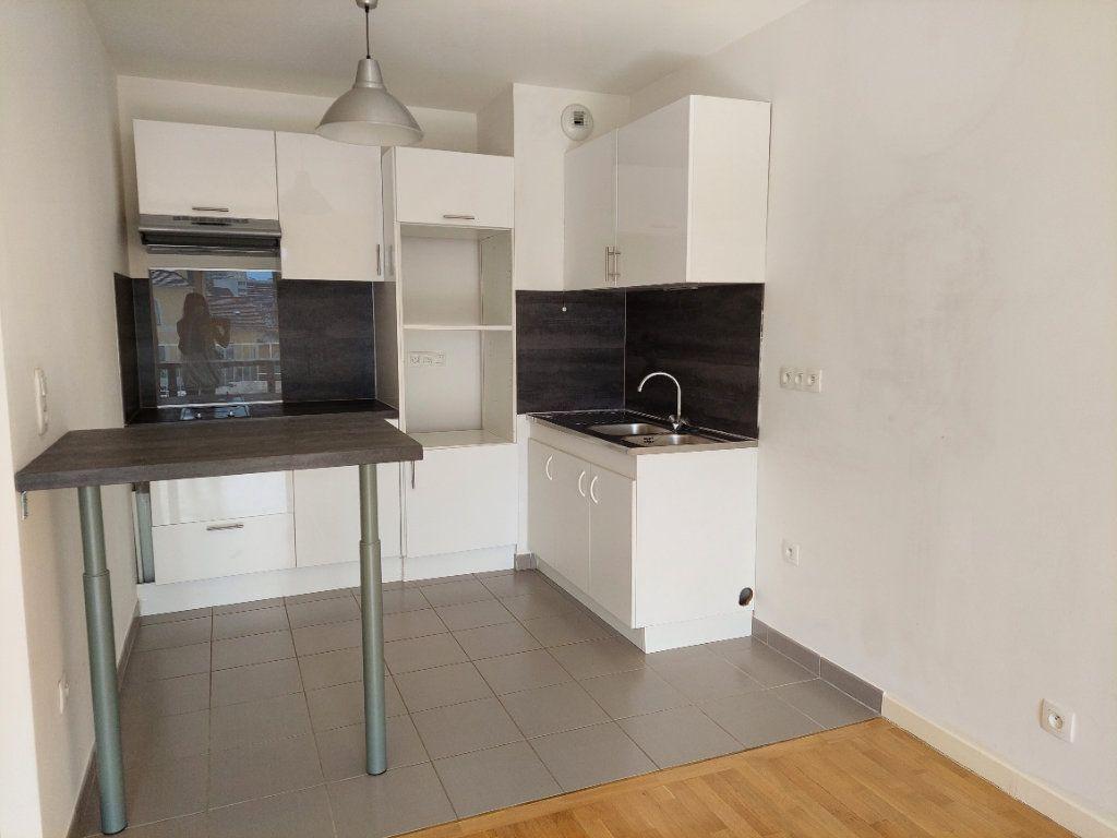 Appartement à louer 2 46.04m2 à Massy vignette-1