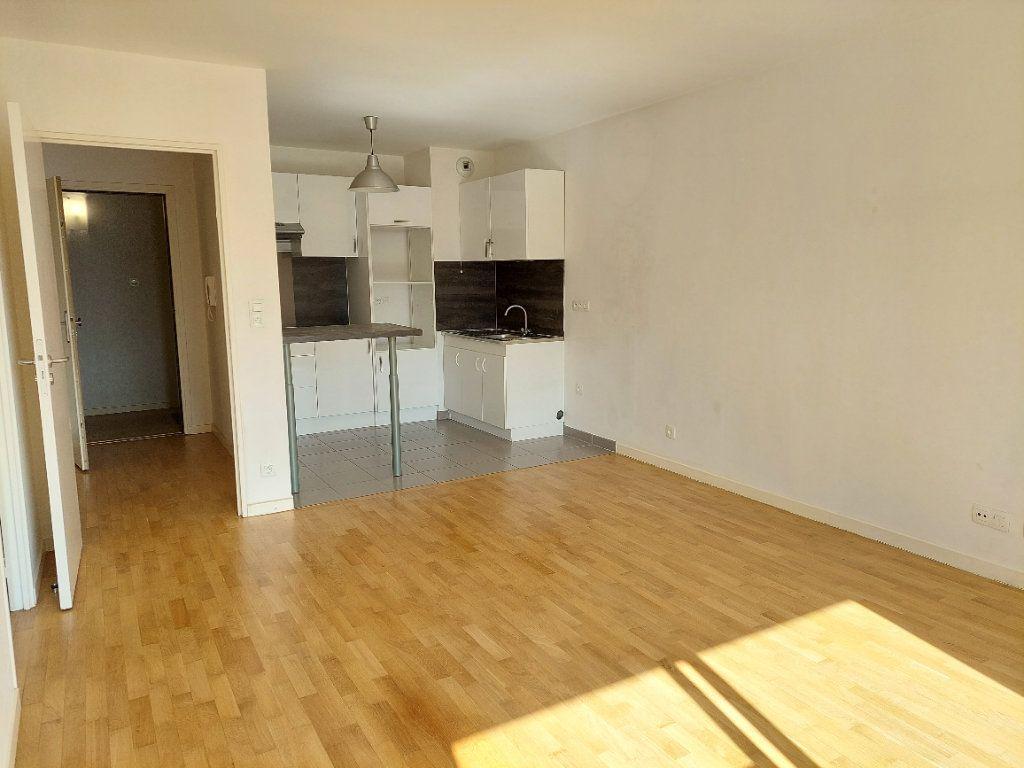 Appartement à louer 2 46.04m2 à Massy vignette-2