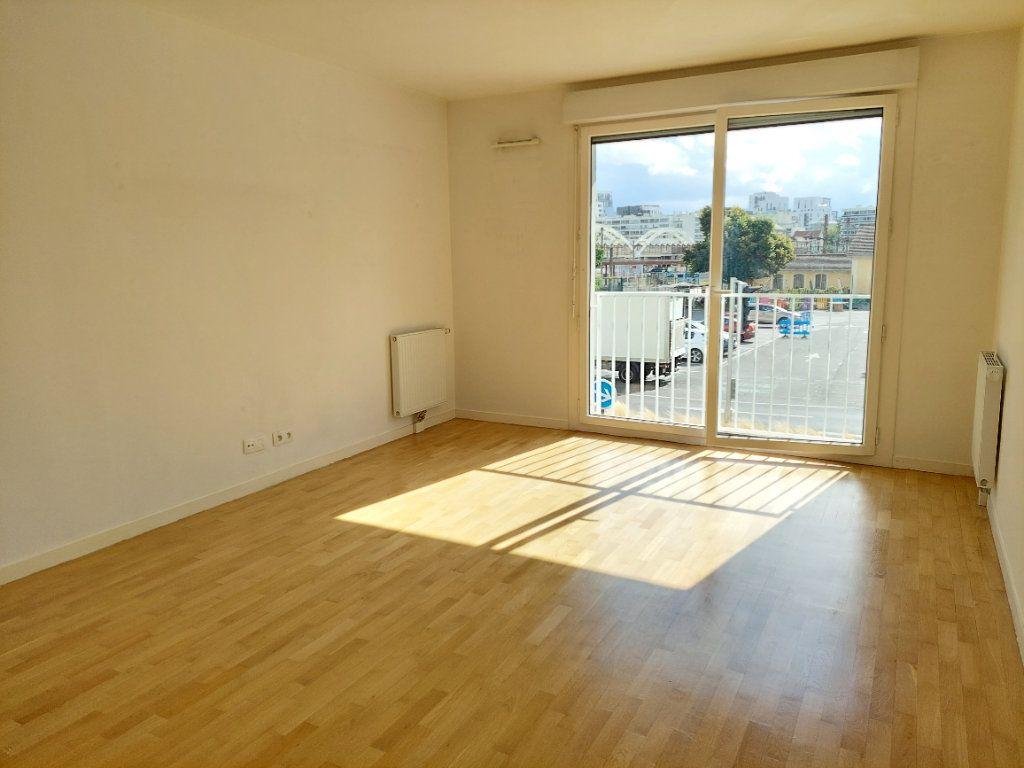 Appartement à louer 2 46.04m2 à Massy vignette-3