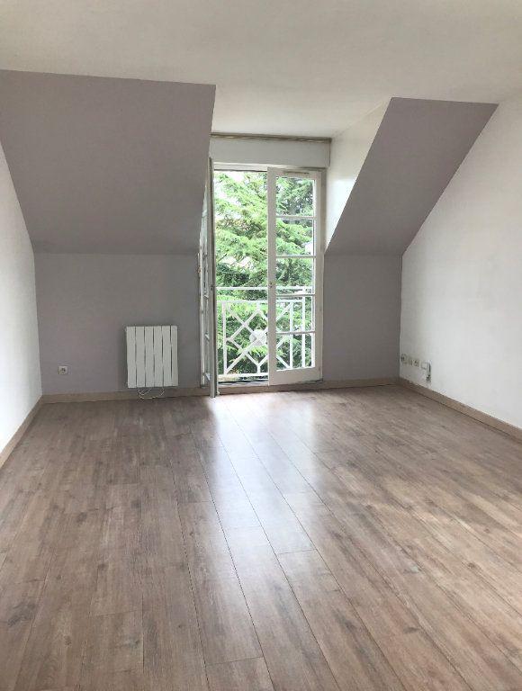 Appartement à louer 2 38.72m2 à Massy vignette-1