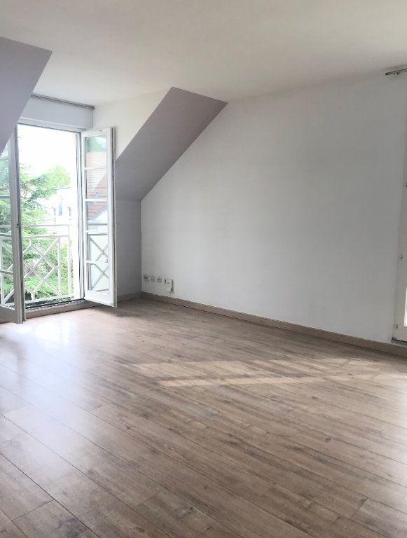 Appartement à louer 2 38.72m2 à Massy vignette-2