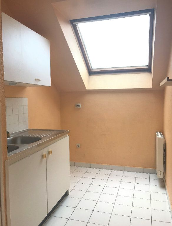 Appartement à louer 2 38.72m2 à Massy vignette-3
