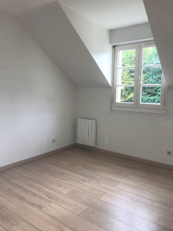 Appartement à louer 2 38.72m2 à Massy vignette-4