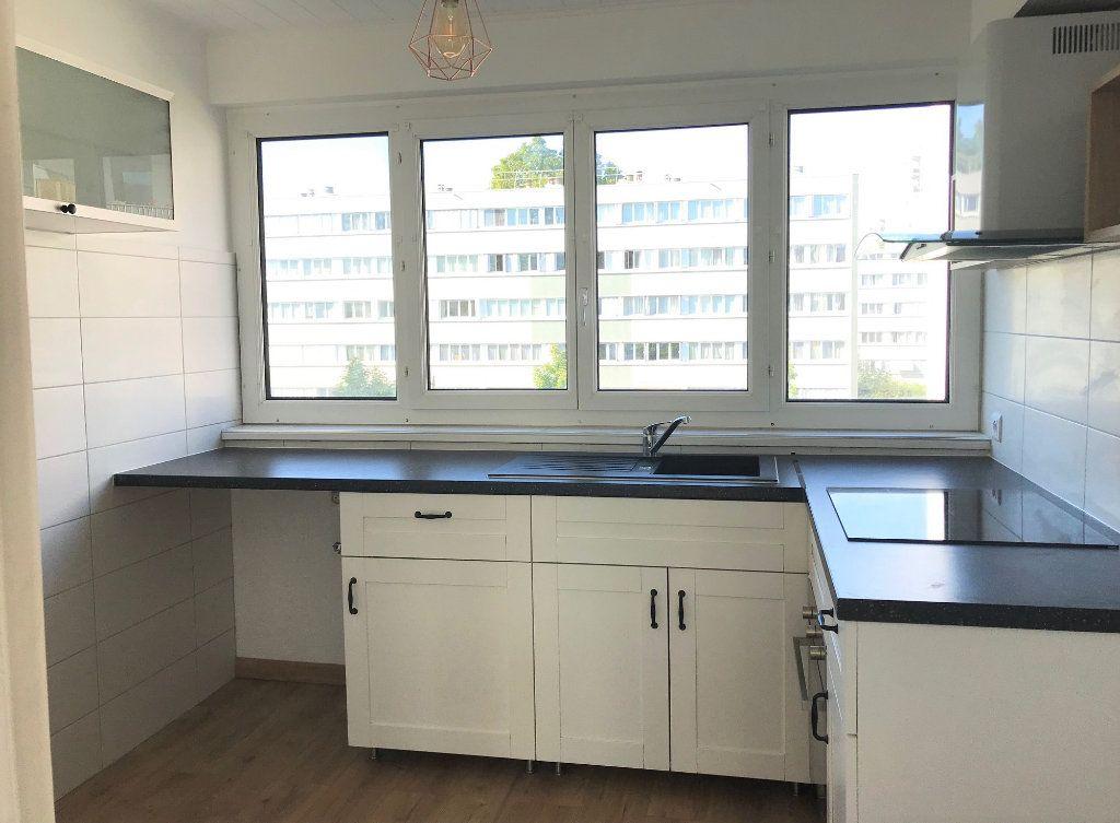 Appartement à louer 4 60.67m2 à Massy vignette-1