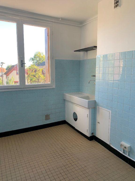 Appartement à louer 3 53.6m2 à Massy vignette-7
