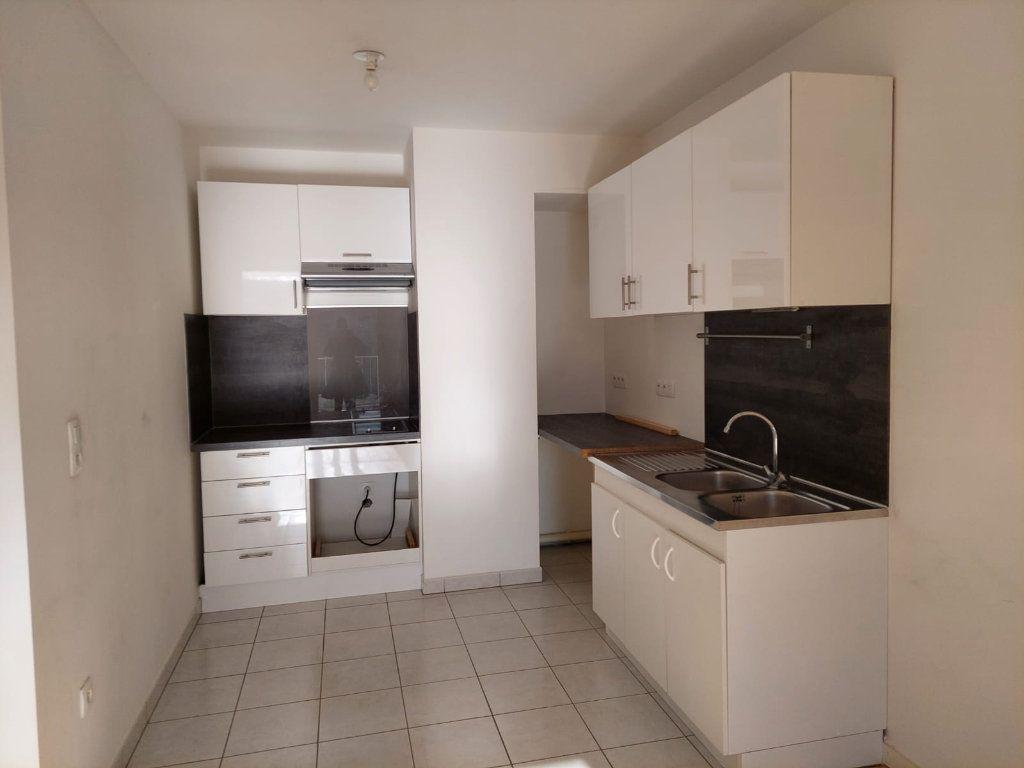 Appartement à louer 2 46.08m2 à Massy vignette-3