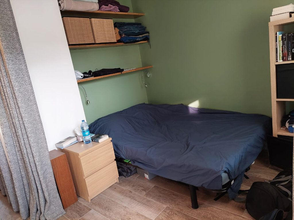 Appartement à louer 1 29.17m2 à Palaiseau vignette-3
