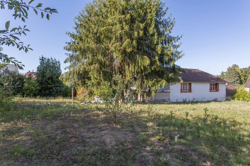 Maison à vendre 10 300m2 à Villecresnes vignette-1