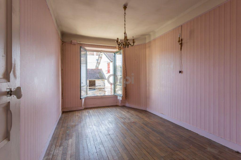 Maison à vendre 10 300m2 à Villecresnes vignette-4