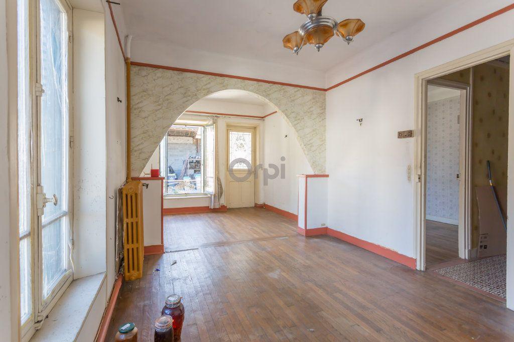 Maison à vendre 10 300m2 à Villecresnes vignette-7