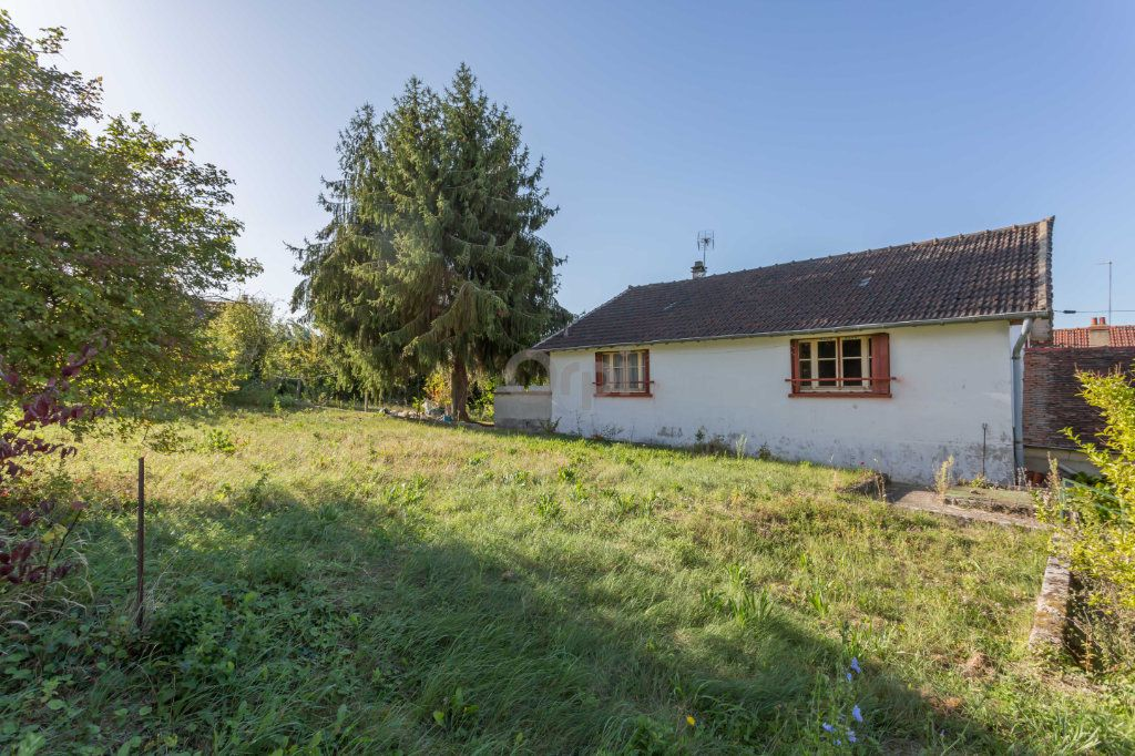 Maison à vendre 10 300m2 à Villecresnes vignette-9