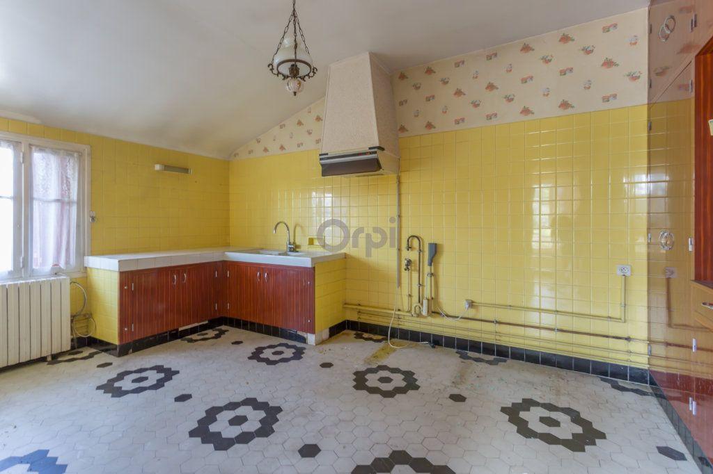 Maison à vendre 10 300m2 à Villecresnes vignette-13