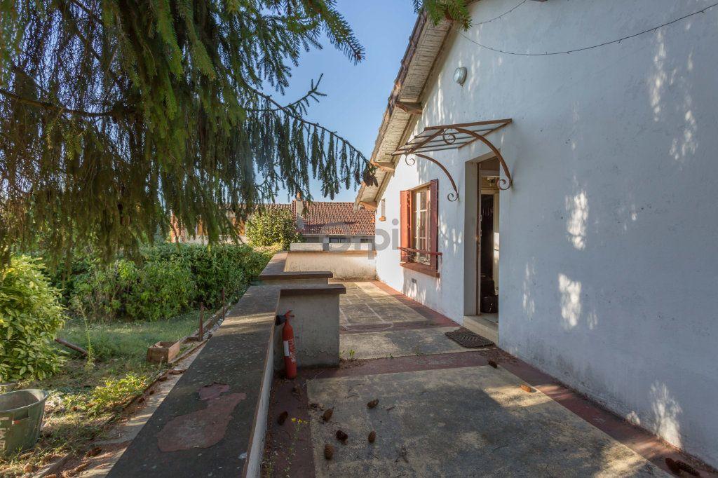 Maison à vendre 10 300m2 à Villecresnes vignette-15