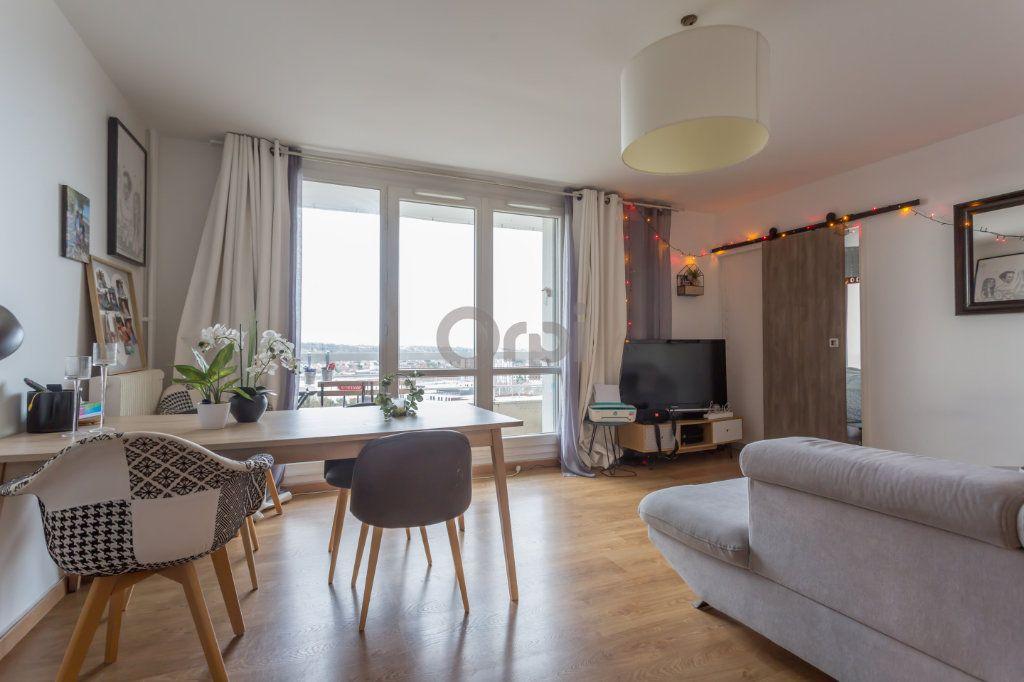 Appartement à vendre 4 82.8m2 à Boissy-Saint-Léger vignette-1