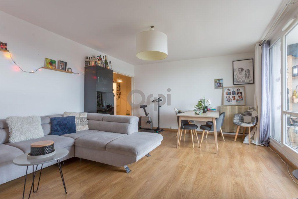 Appartement à vendre 4 82.8m2 à Boissy-Saint-Léger vignette-2