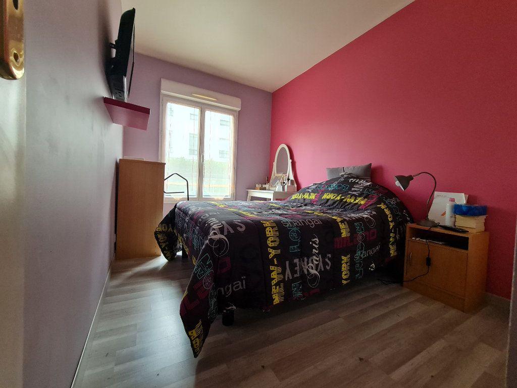 Appartement à vendre 3 66m2 à Villecresnes vignette-8