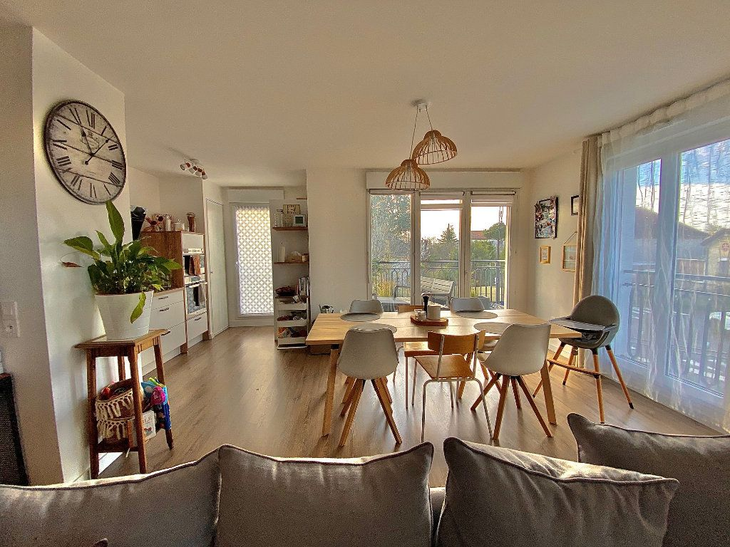 Appartement à vendre 4 80m2 à Villecresnes vignette-5