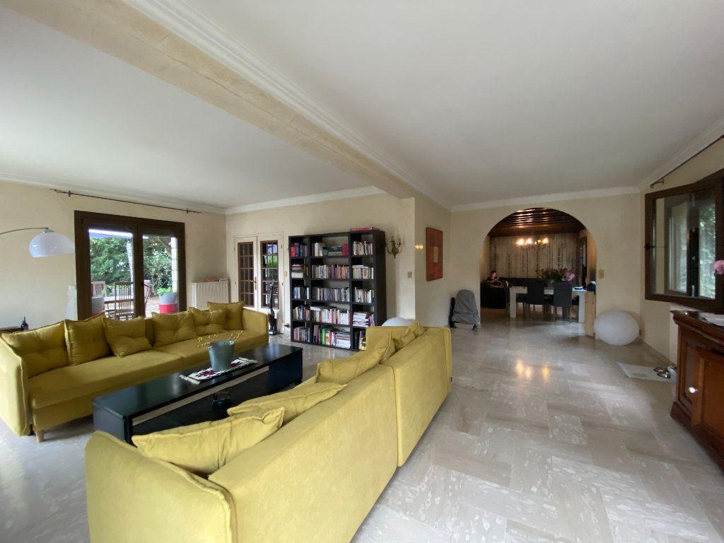 Maison à vendre 10 350m2 à Villecresnes vignette-4