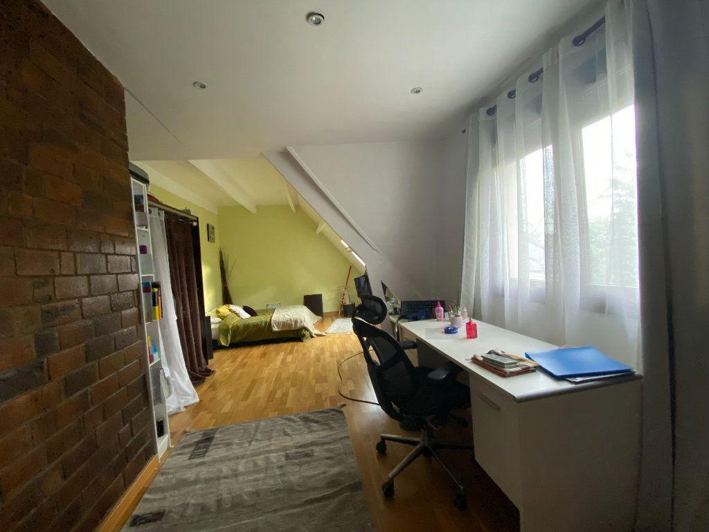 Maison à vendre 10 350m2 à Villecresnes vignette-7