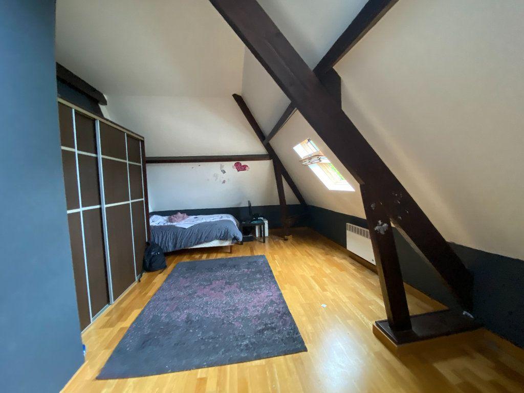 Maison à vendre 10 350m2 à Villecresnes vignette-8