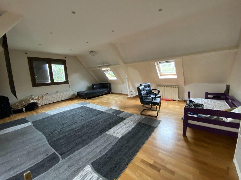 Maison à vendre 10 350m2 à Villecresnes vignette-9