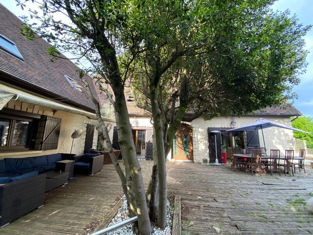 Maison à vendre 10 350m2 à Villecresnes vignette-10